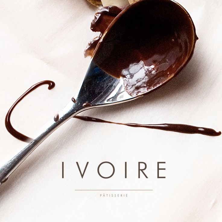 """Check out this @Behance project: """"ivoire   patisserie"""" https://www.behance.net/gallery/47552849/ivoire-patisserie"""