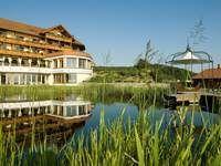 Wellness Arrangements Landhotel Birkenhof Bayern Pauschalurlaub Pauschalangebote Hotels Bayern
