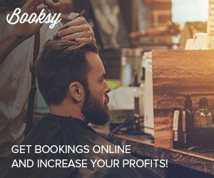 Empty appiointment calendar? Try Booksy BIZ and let your customers book online 24/7! Yellow BIZ app available in Google Play and Apple Store. Free Trial!