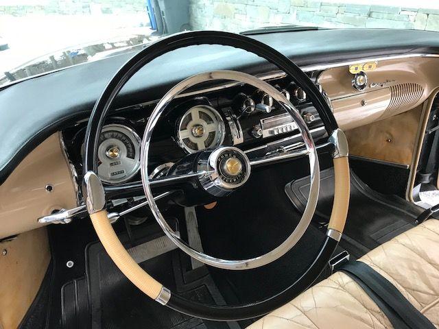 195th 300: Unrestored 1955 Chrysler C300