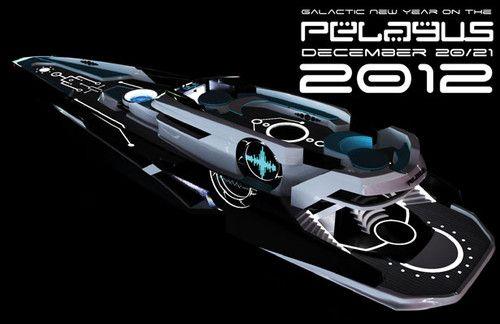 Pelagus Yacht, Sebastian Campos Moller, futuristic yacht, mega yacht, luxury yacht, future yacht, yacht concept, luxury life, luxury lifestyle, vip yacht, watercraft