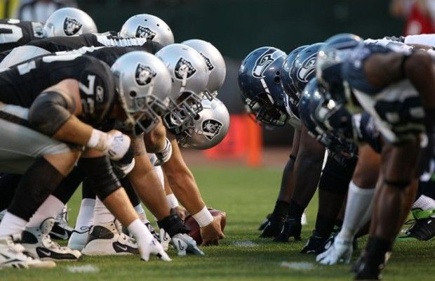 Oakland Raiders and Seattle Seahawks will met each other atCenturyLink Field to play the 4th Preseason game on Sep 3, 2015. The game will kickoff around 10 P.M E.T.Oakland Raiders are 1-2 in preseason games and is coming off a 23-30 loss from Arizona Cardinals in the recent NFL Week ...