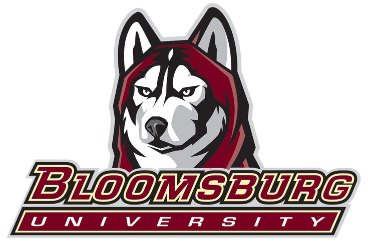 Bloomsburg University - best Freshman Year EVER!