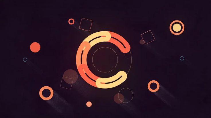 Letter C - LOOP on Vimeo