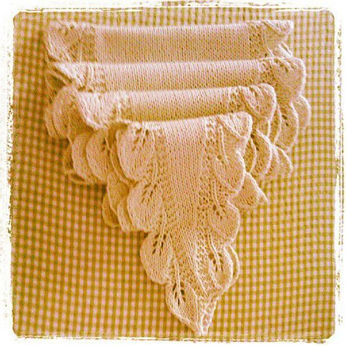 Free knitting Pattern: weirdjudds leafxleaf. Go to ...