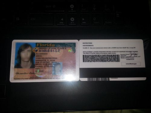 Ticket Event Happy Fake Chief Customer Ids A Florida From Id Id