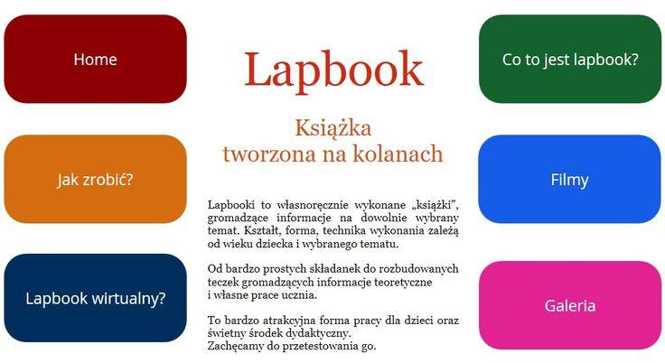 Jak zrobić lapbooka?