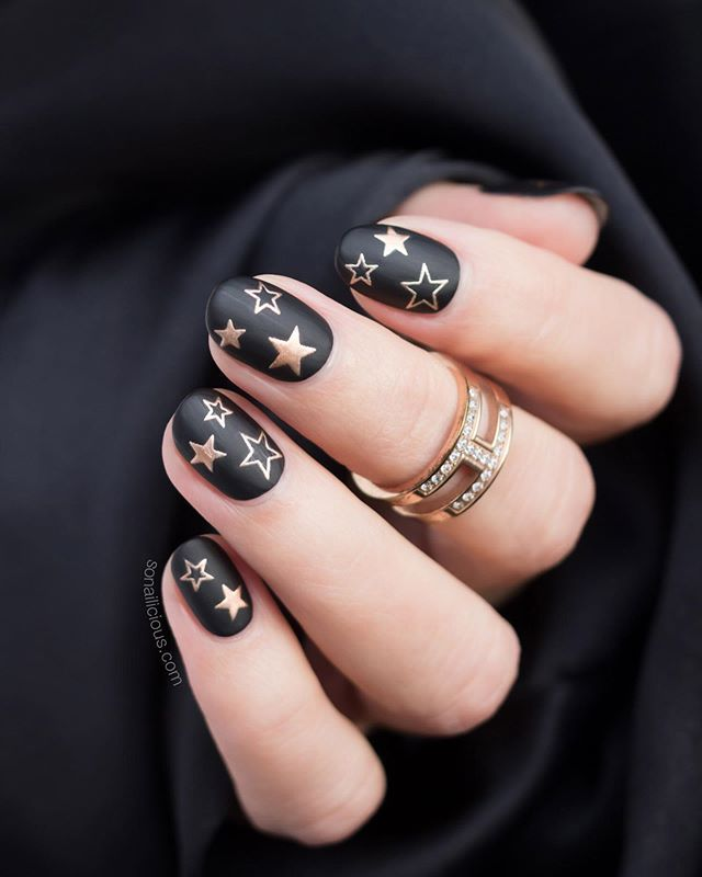 Back To Classics Drops Sonailicious Boutique On 19 09 19 Star Nails Types Of Nails Trendy Nails