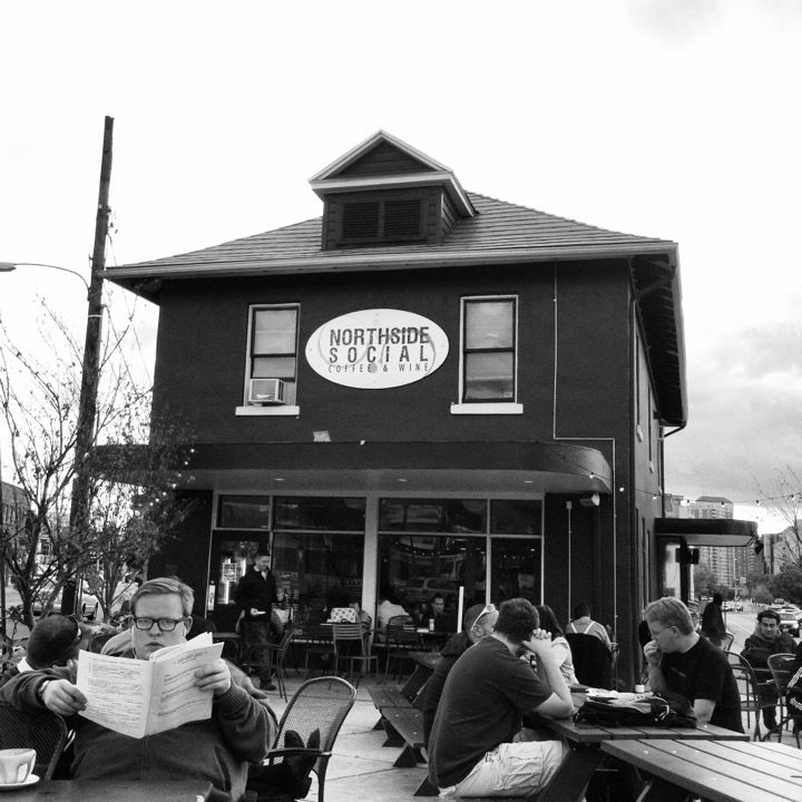 Best Coffee Shops Columbia Heights