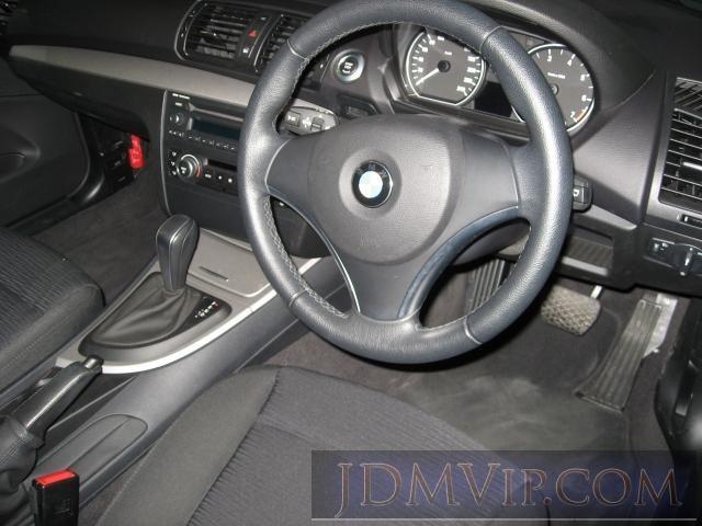 2011 BMW BMW 1 SERIES 116i UE16 - https://jdmvip.com/jdmcars/2011_BMW_BMW_1_SERIES_116i_UE16-8cT7FksnV346It1-21006