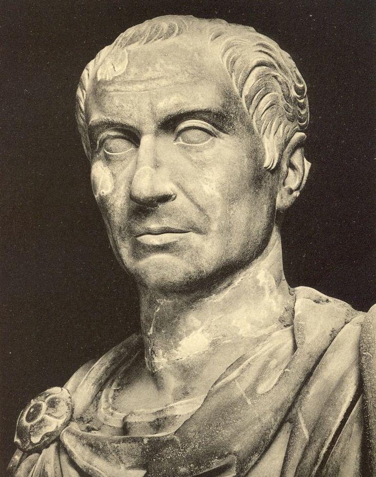 2. Юлий Цезарь