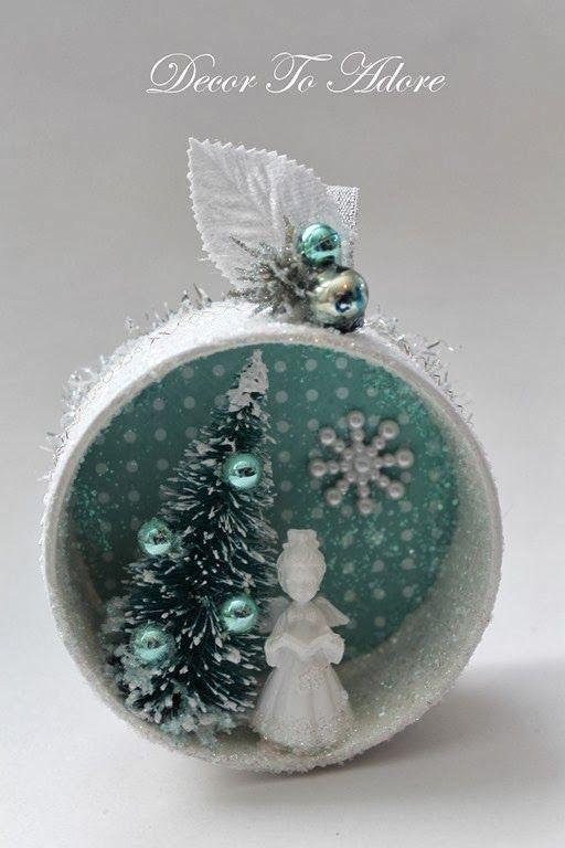 Lid ornaments