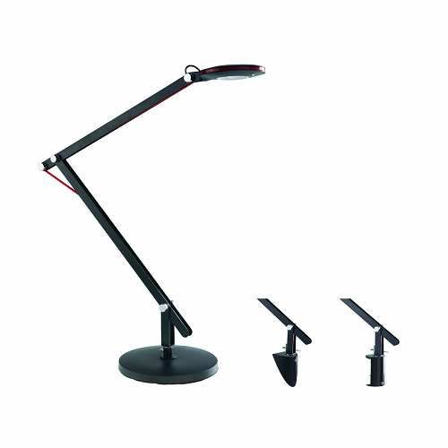 Prezzi e Sconti: #Inspire lampada da ufficio preston  ad Euro 50.00 in #Leroymerlin #Lampade da scrivania