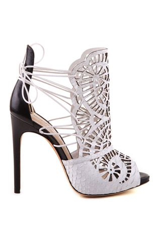 Alexandre Birman Fall 2014 shoes | cynthia reccord