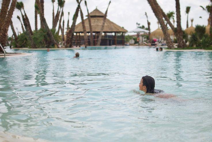 Conociendo Camping Marjal Costa Blanca en familia