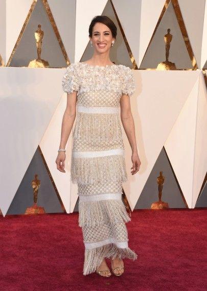 Premios Oscar 2016: la alfombra roja, foto a foto   TELVA