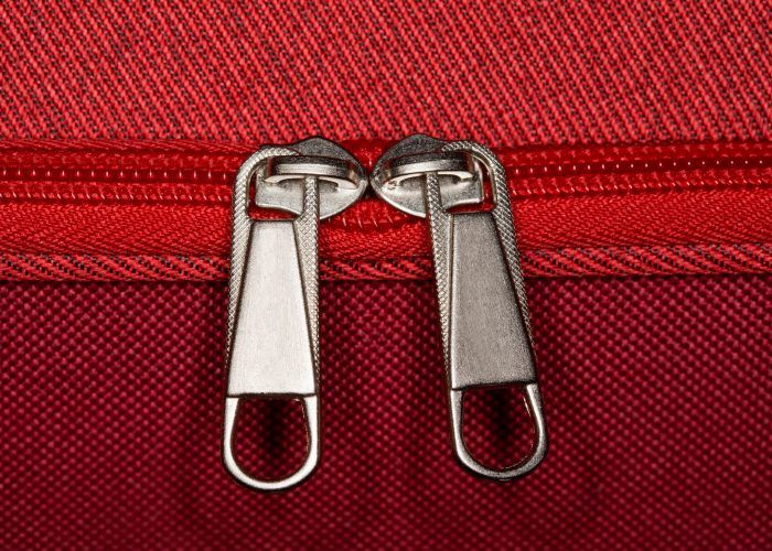 Quick fixes for common suitcase problems, including broken handles, zippers, fabric, and more. Plus, how to deal with issues you can't fix on your own.