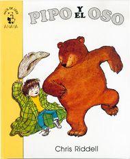 Pipo y el oso: Pipo se hace amigo de un oso. Se trata de una historia muy sencilla, dirigida a los más pequeños y tan bien secuenciada que puede seguirse sin necesidad de texto. Pipo encuentra un oso en la nieve, se hacen amigos y comparten la merienda. El oso representa la ternura y el desorden, y Pipo la inocencia de la infancia. Así empieza - See more at: http://www.canallector.com/94/Pipo_y_el_oso#sthash.bPB3lTey.dpuf
