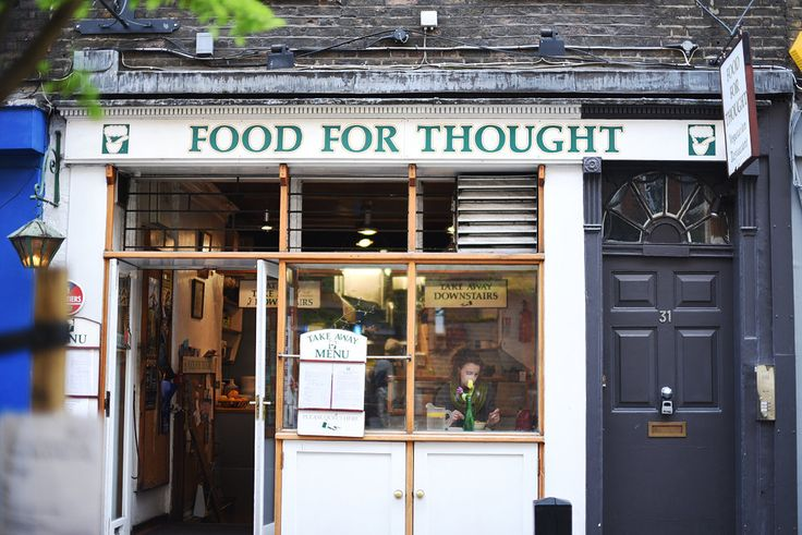 Food For Thought London