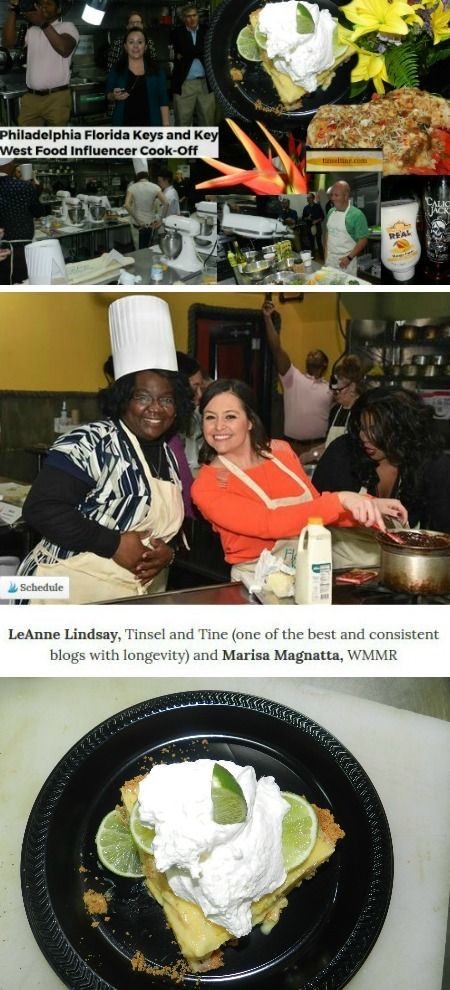 Recap of my experience participating in #FLKeysCookoff 2017 sponsored by The Florida Keys and Key West, held at The Restaurant School at Walnut Hill College, arranged through Aversa PR.