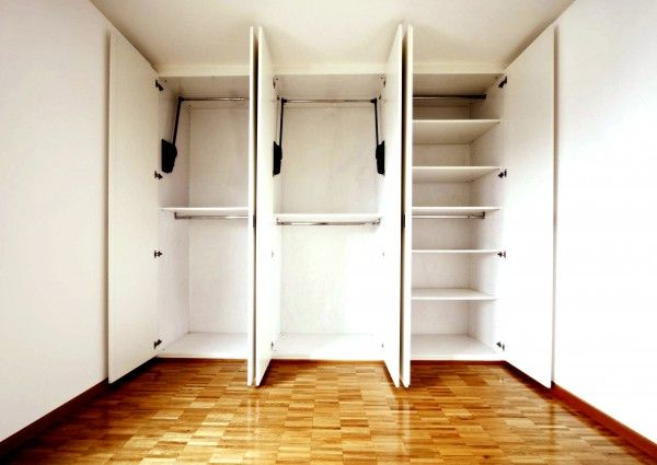 Oltre 20 migliori idee su armadio a muro ins su pinterest - Mobili in calabria ...