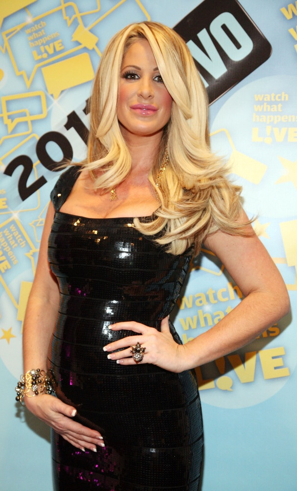 Kim Zolciak , atlanta