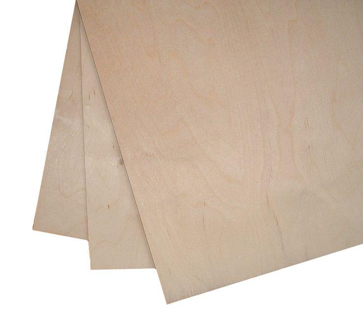 Quality Birch Plywood Available From Hobbies The Uk S