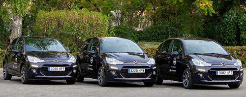 Citroën cede tres C3 al Banco de Alimentos de Madrid. Citroën continúa colaborando con el Banco de Alimentos de Madrid, una organización sin ánimo de lucro que distribuye comida entre los colectivos más necesitados. La marca francesa ha cedido tres C3 con motor HDi de 82 CV a este organismo sol