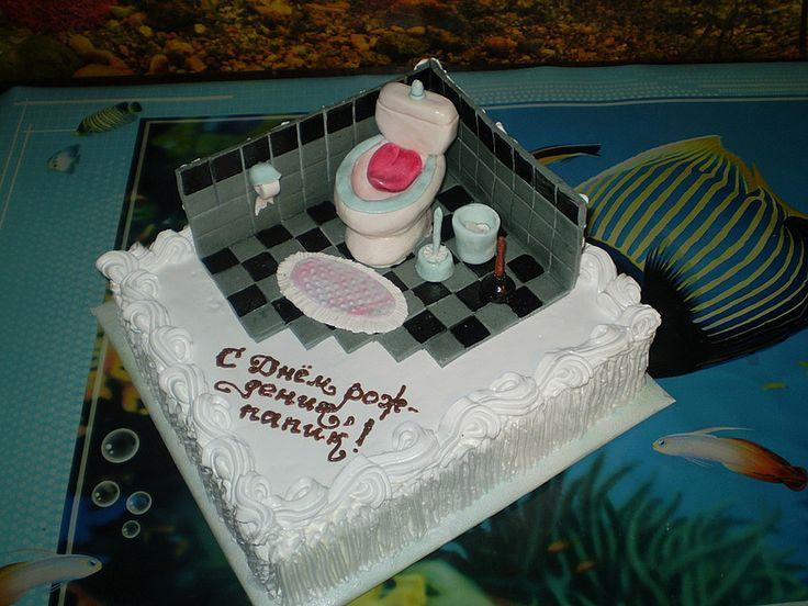 25 самых оригинальных тортов (26 фото)