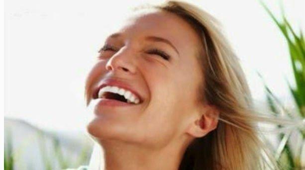 Perfetto Vita ...: 18 αλήθειες για το γέλιο! Έτσι κάνουν οι χαρούμενο...
