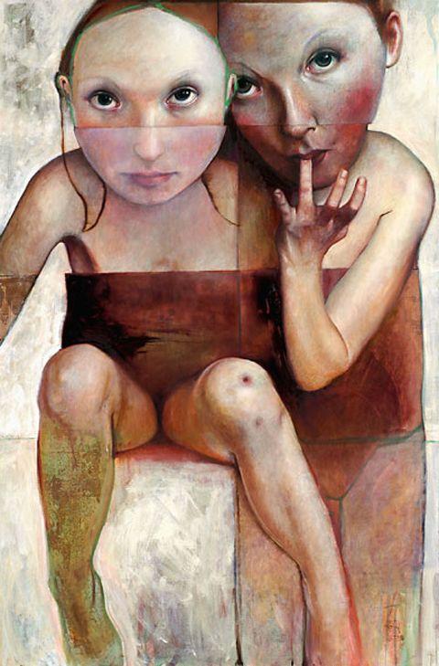 untitled-14 Tamara Muller: Tamara Muller, Figure, Tamaramuller, Artist, Paintings, Art Painting, Art Illustration
