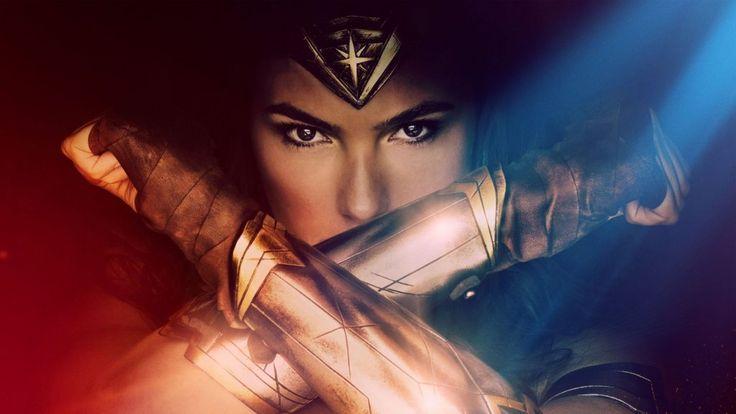 5 Fakta Film dan Karakter Wonder Woman Mengenai Perempuan : Marie Claire Indonesia
