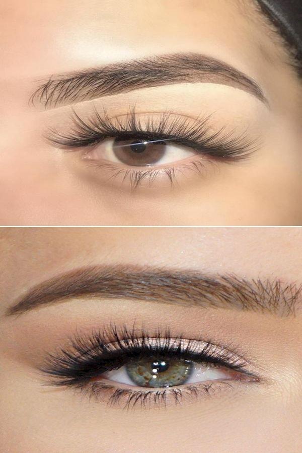 Lash Adhesive Fake Eyelash Brands Permanent Fake Eyelashes Near Me Eyelash Extensions Permanent Fake Eyelashes Eyelashes