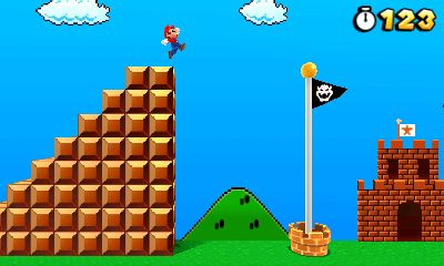 Super Mario 3D Land - (3DS): Mario 3D, Favourite Games, Video Games, Super Mario, Club Nintendo, Nintendo 3Ds, Mario Nintendo