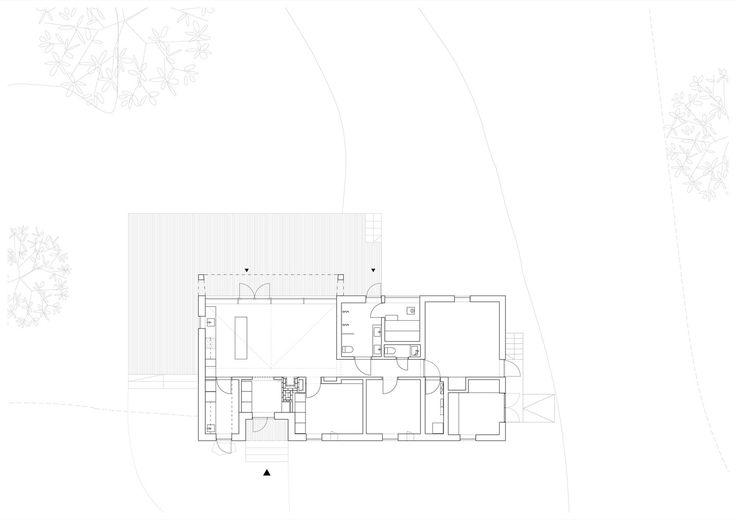Gallery of Gamla Villan / Mer Arkkitehdit - 10
