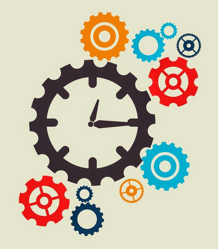 primaERP   BLOG: El secreto de un mejor uso del tiempo - TIME TRACK...