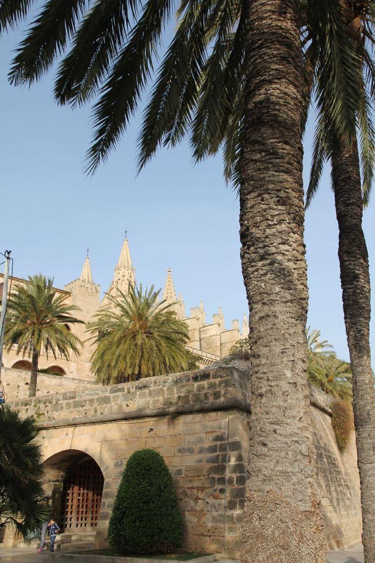 Palma de Mallorca La Seu <3 Labsalliebe