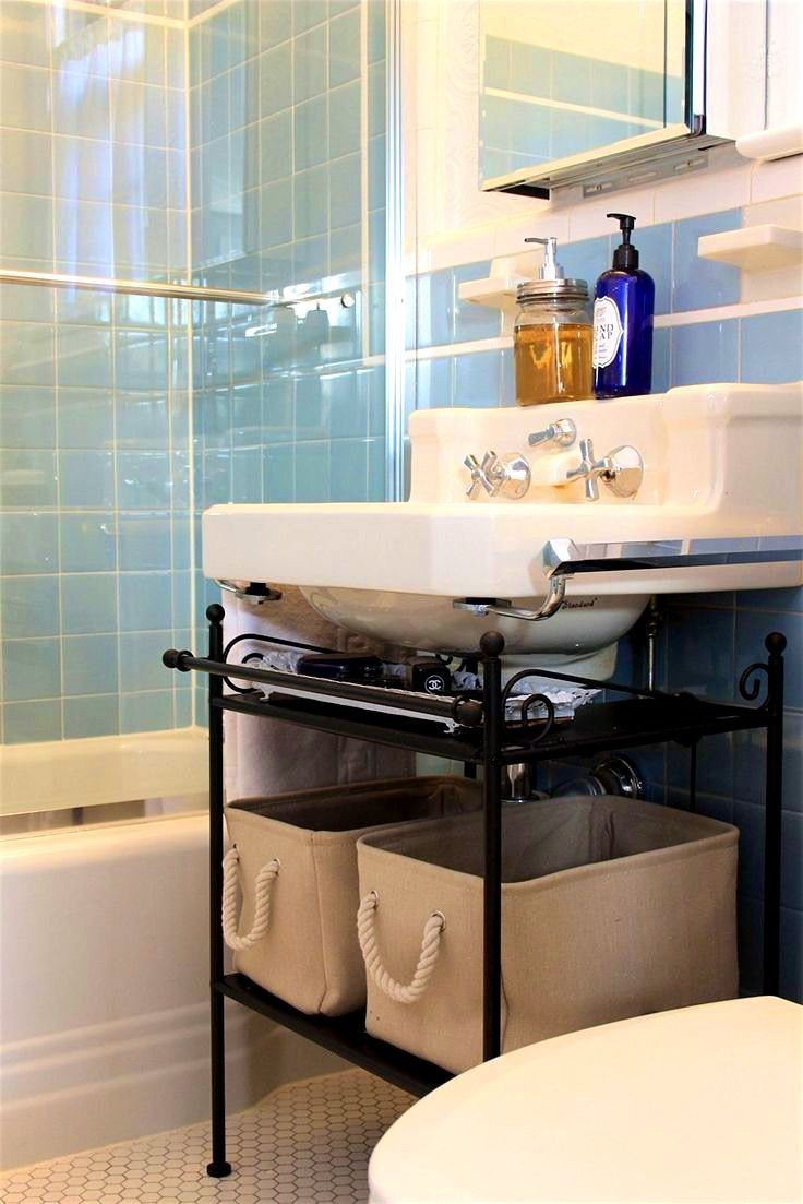 2019 Bathroom Pedestal Sink Storage Cabinet Lowes Paint Colors Interior Check More At Http