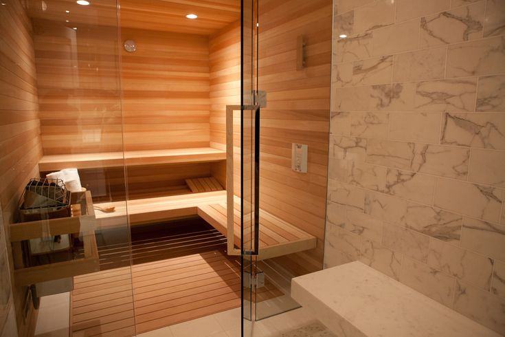 shower sauna combo Bathroom Contemporary with none