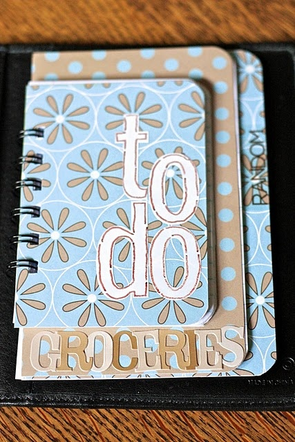 DIY organizer - this site has tons of ideas for paper crafting and much more!!  I want to be like Monika...'