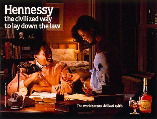 """Реклама для Hennessy Джефф Кунс (англ. Jeffrey """"Jeff"""" Koons, р. 1955) – современный американский художник. Подробнее на сайте Современные художники: http://contemporary-artists.ru/Jeff_Koons.html"""