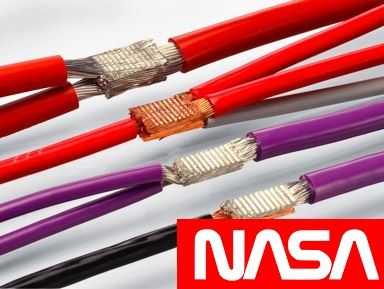 How To : NASA Wire Splicing Standards