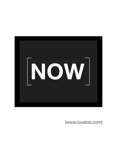 Framed Print Positive Words Now Modern Inspirational by LOVETOB, $40.00