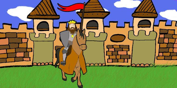 Legenda o Królu Kraku