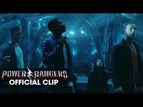 Power Rangers (2017 Movie) Official Clip 'Real'  In Theaters March 24 | Lionsgate Movies