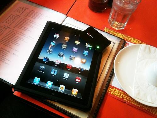 How to Take a Screenshot With an iPad via www.wikiHow.com