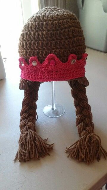 ... hair Zuzus and Wam Wams Pinterest Princesses, Crochet and Hair