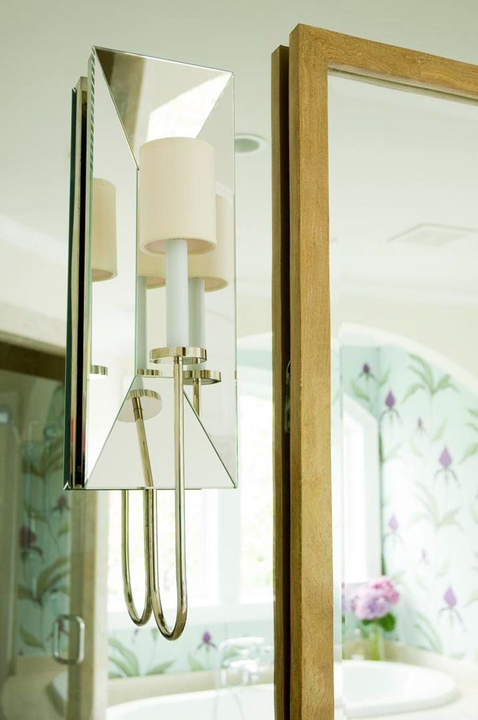 Master Bathroom Wall Sconces : 216 best Lighting images on Pinterest