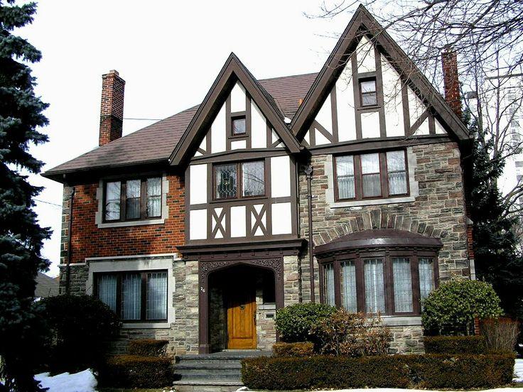 19 best images about home exterior on pinterest the cottage tudor homes and steel frame. Black Bedroom Furniture Sets. Home Design Ideas