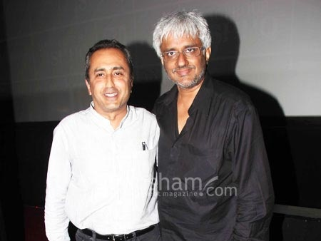 Why Vikram Bhatt made DANGEROUS ISHHQ in 3D?      After HAUNTED 3D, filmmaker Vikram Bhatt once again dabbles with 3D. His upcoming film DANGEROUS ISHHQ which stars Karisma Kapoor is made in 3D. And one is quite keen to know if the impact would have been lesser if it would not have been made in 3D.       http://www.glamsham.com/movies/scoops/12/apr/05-news-why-vikram-bhatt-made-dangerous-ishhq-in-3d-041213.asp